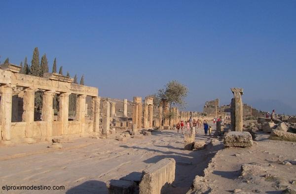 Necrópolis Heriápolis