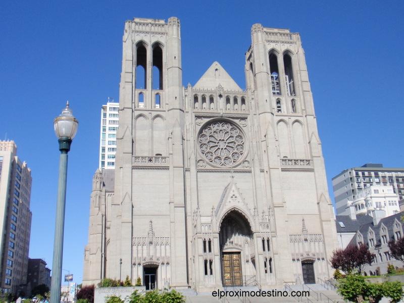 Catedral de Nob Hill