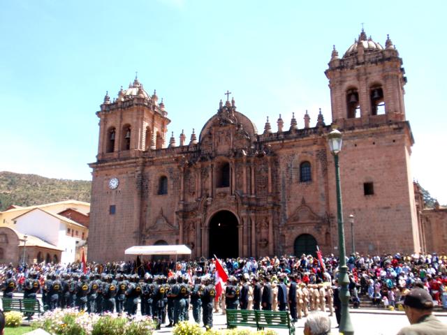 Lo mejor de Cusco , Peru