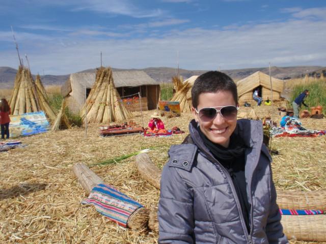 Excursión desde Puno a las Islas de Uros