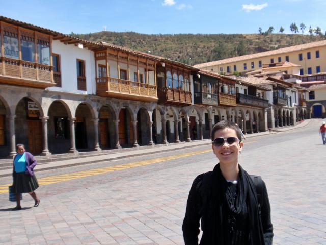 Que ver en Cusco, Peru