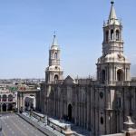 ¿Qué ver en Arequipa?