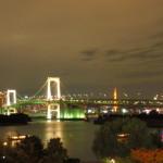 Los Contrastes de Tokyo