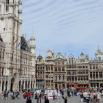 Lo mejor de Bruselas