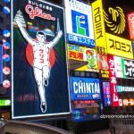 Lo mejor de Osaka