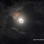 Eclipse en Australia