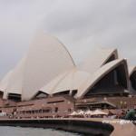 Sidney una de las ciudades más bonitas del mundo