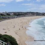 Bondi Beach, la playa más famosa de Sidney