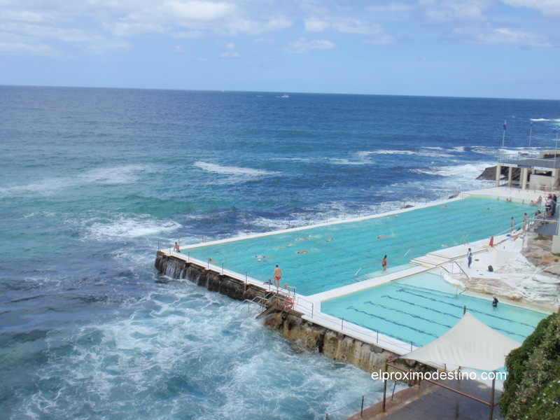 Piscina en Bondi Beach