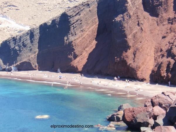 Motivos para visitar las islas cícladas
