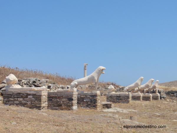 Imprescindible desde Mykonos
