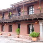 Sonesta Posada del Inca, un convento convertido en Hotel