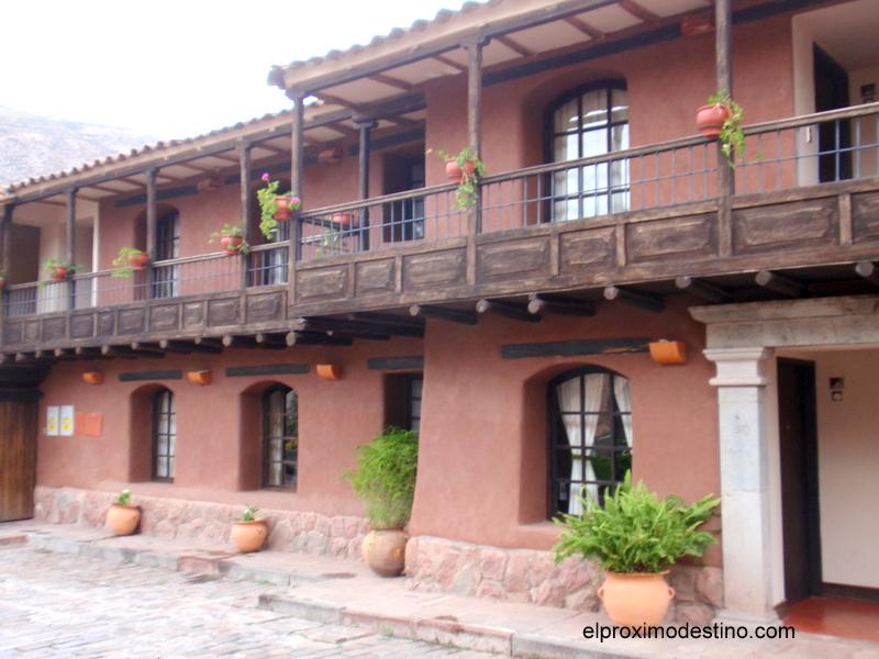 Hotel Sonesta Valle Sagrado