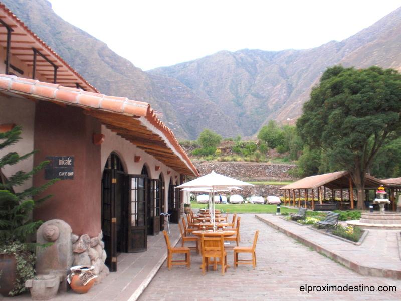 Hotel Sonesta Posada del Inca