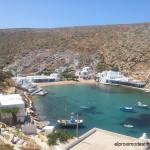 Sifnos, otra maravilla en las cicladas