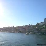 La Ribera del Duero en Oporto