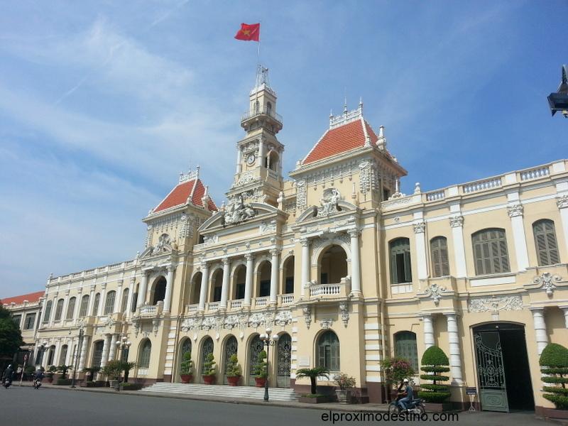Lo mejor de Ho Chi Minh