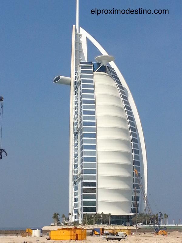Lo mejor de Dubai