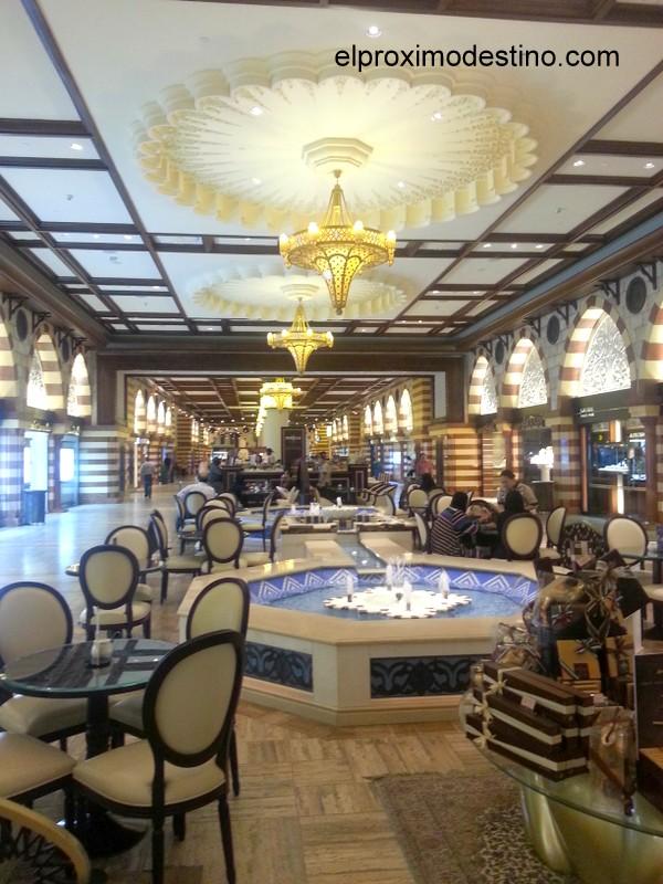 Zona Zoco Dubai Mall