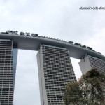 Singapur una ciudad de contrastes