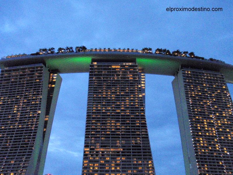 Lo mejor de Singapur