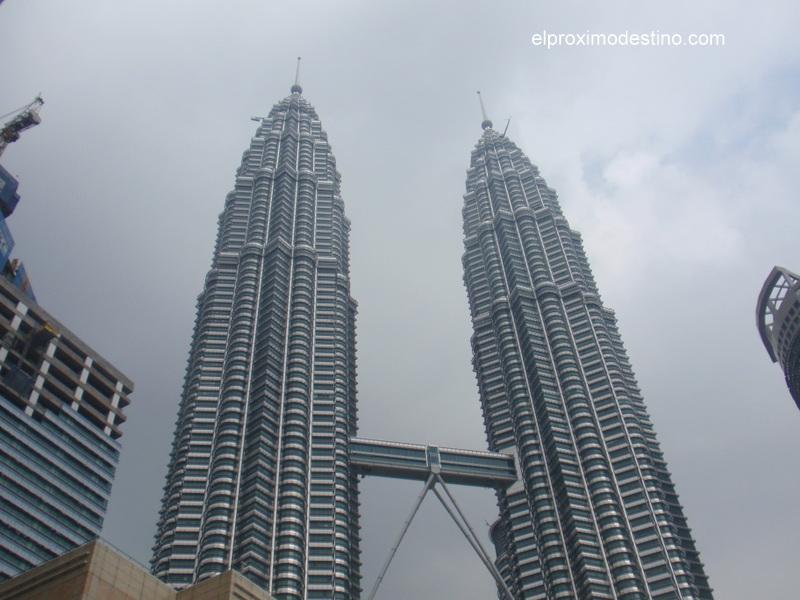 Lo mejor de Kuala Lumpur