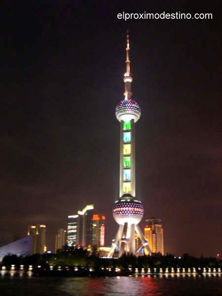 Lo mejor de Shanghái