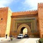 Meknes: La mejor excursión desde Fez.
