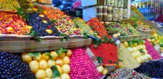 Lo mejor de Marruecos