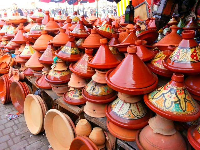 Que ver en Marruecos