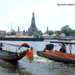 Templo Wat Arun, Bangkok
