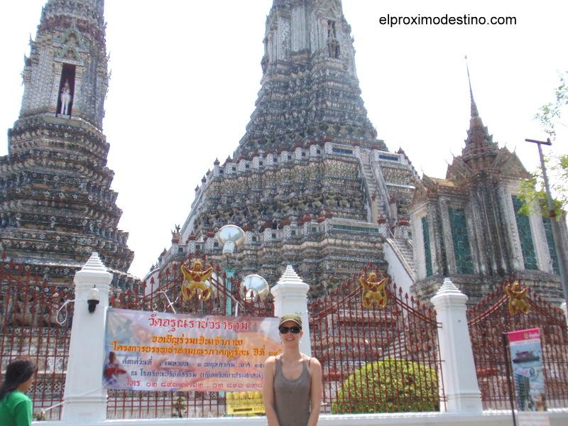 Lo mejor de Bangkok
