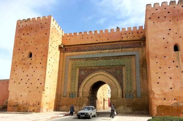 Lo mejor de Fez