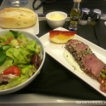 Volar en Business con American Airlines