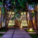 Nuestra casa en Miami, 1818 Meridian House