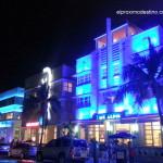 Ocean Drive,la Miami de la tele