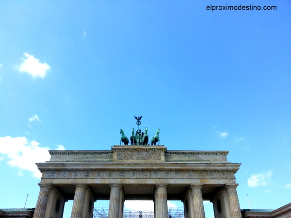 Lo mejor de Berlin