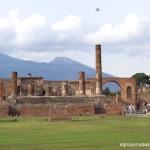 Pompeya, un viaje en el tiempo