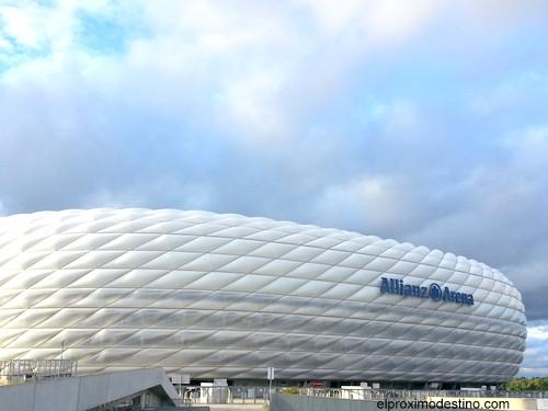 Lo mejor de Munich