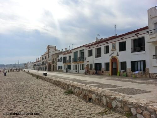 Les Botigues del Mar, Altafulla