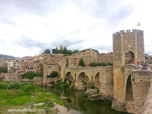 Pueblos más bonitos de Cataluña