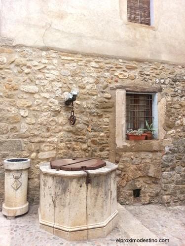 Pueblos bonitos de Cataluña