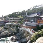El templo Haedong Yonggungsa