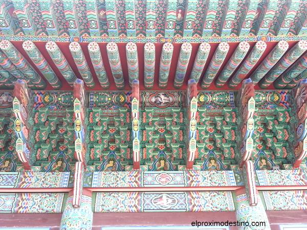Templo Haedong Yonggunsa