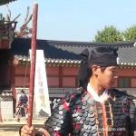 Suwon, un paseo por su fortaleza