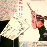 El Transporte en París