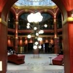 Banke Hotel, lujo en París