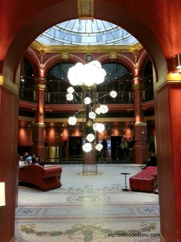 Hall Banke Hotel
