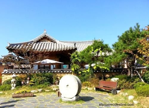 Aldea Tradicional Jeonju