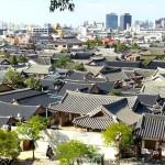 La Aldea Tradicional de Jeonju